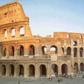 极简罗马衰亡史