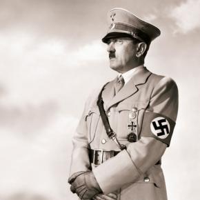 二次大战的元凶-盗世奸雄希特勒