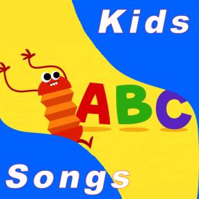 儿童磨耳朵必听精选启蒙英语儿歌