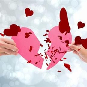 婚姻归处-离婚心理学