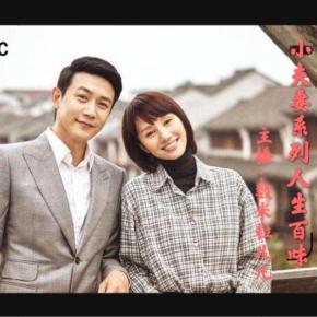 小夫妻系列28年代文/人生百味